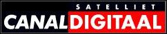 Canal Digitaal Satelliet Logo